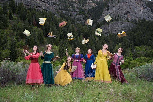 1505-27 200 Play Princess Academy publicity May 12, 2015 Photography by: Mark A. Philbrick/BYU Copyright BYU Photo 2015 All Rights Reserved photo@byu.edu (801)422-7322 5718