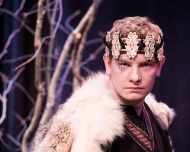 "1701-49 019 1701-49 Macbeth Play BYU Production of Shakespeare's ""Macbeth"" January 18, 2017 Photo by Jaren Wilkey/BYU © BYU PHOTO 2017 All Rights Reserved photo@byu.edu (801)422-7322"