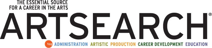 ARTSEARCH 2016 banner