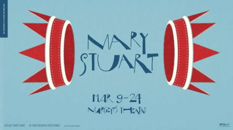 mary stuarts - news
