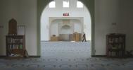 Sacred Sounds Snap Shot - Mosque Visit