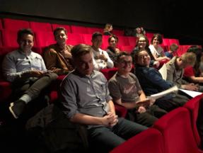 London Film Study Abroad Week 1 (3)