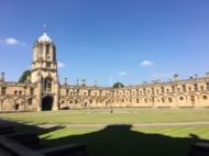Oxford Universtiy