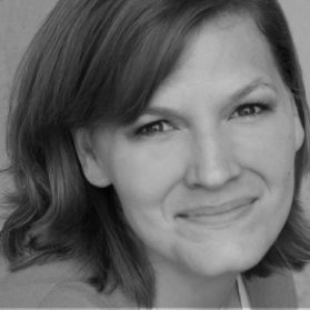 Stephanie Breinholt