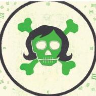 Radium Girls Square