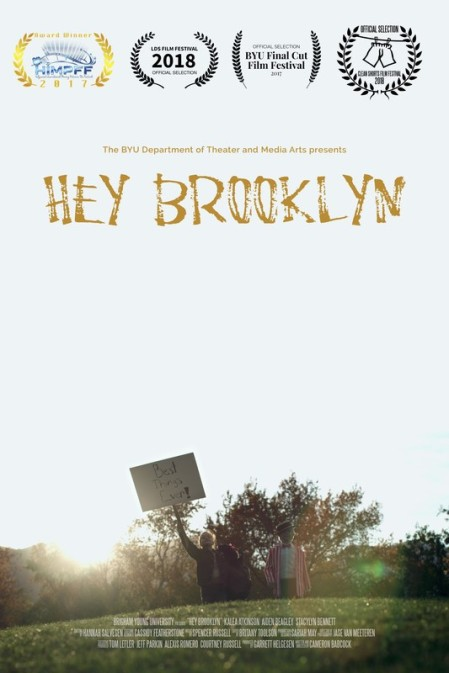 hey brooklyn