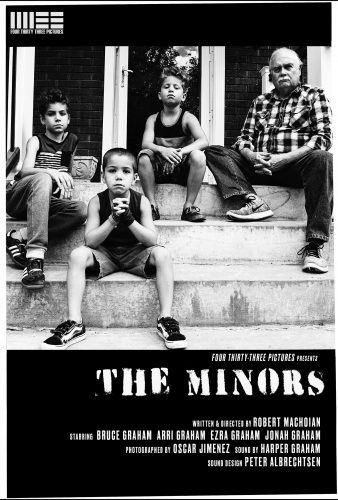the minors 2-4-19